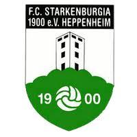 Logo FC Starkenburgia Heppenheim 1900 e.V.